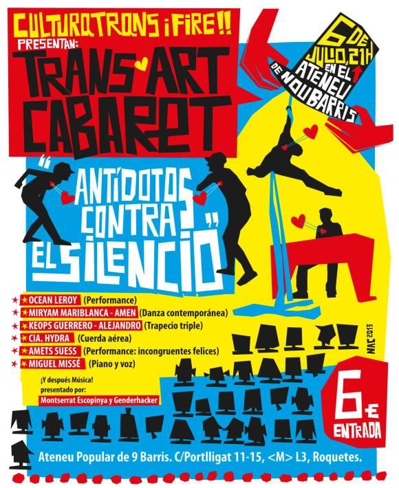 Cartel Cabaret